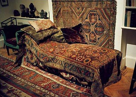 Cabinet de Freud
