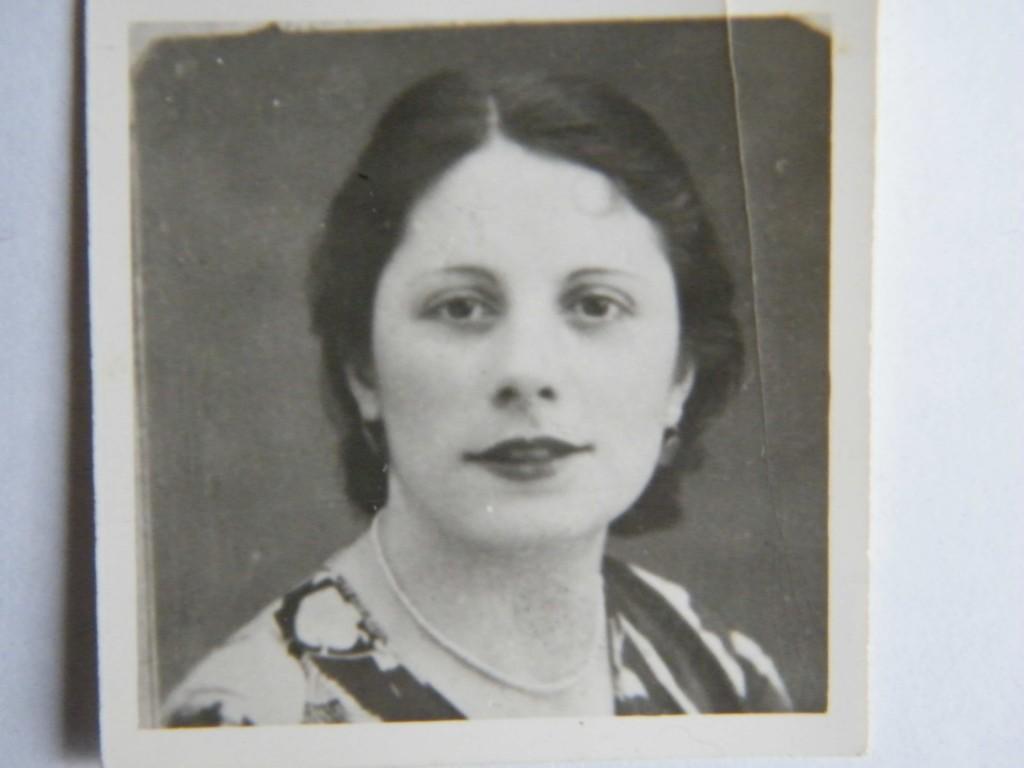Marie Guionnet